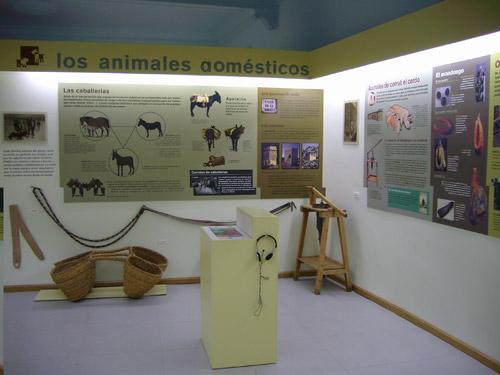 Centro de Interpretación de la Cultura Popular