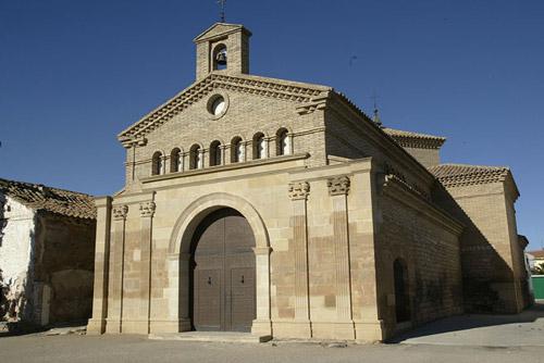 Ermita de Los Dolores.