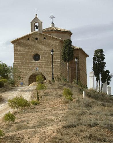 Ermita del Monte Calvario.