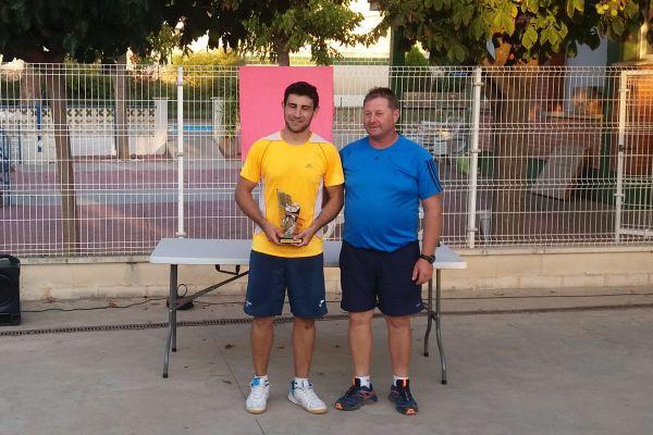 Trofeo al mejor jugador Raul Lapuente