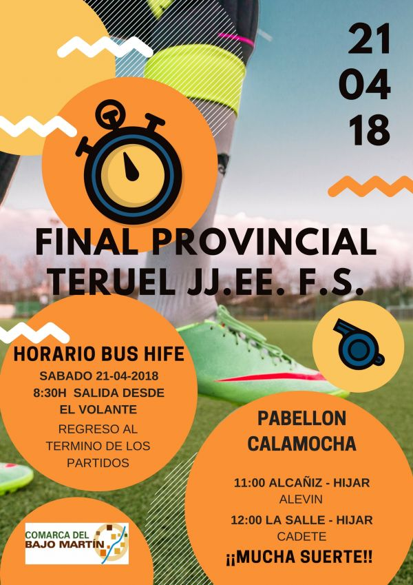 Cartel Final Bus Final Provincial