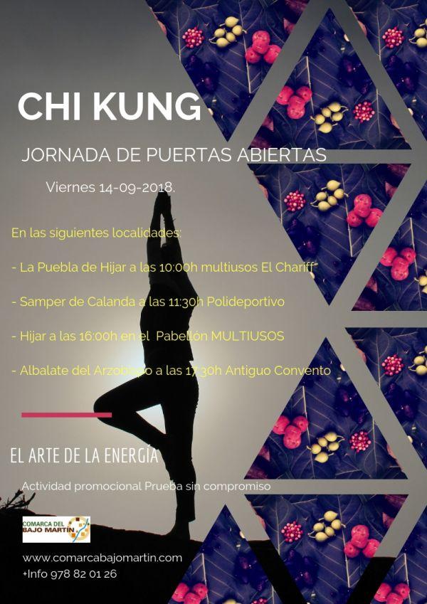 Cartel Chi Kung