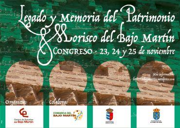Cartel Jornada Moriscas
