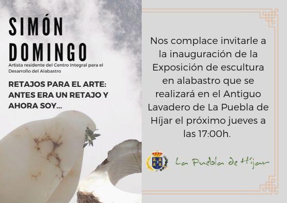 Invitación La Puebla