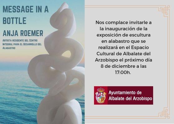 Invitación Albalate