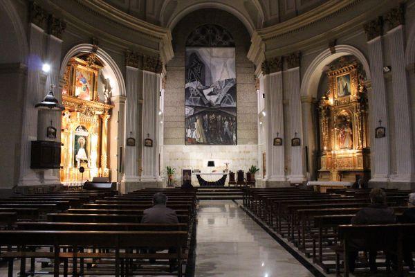 Iglesia Urrea
